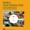 WORLD FOOD PRODUCTION